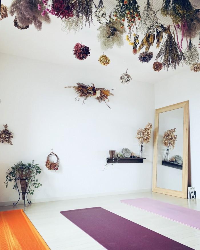 ちいさなヨガ教室atelier MACOYAの画像